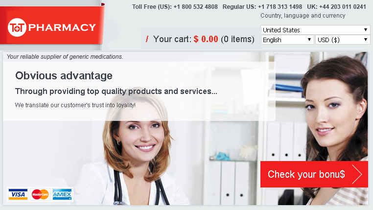 Order online Antibiotics Glevo Ciprofloxacin 250/500/750/1000mg low prices in USA